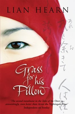 Book cover for Grass for His Pillow